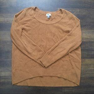 [Old Navy] Mustard Sweater